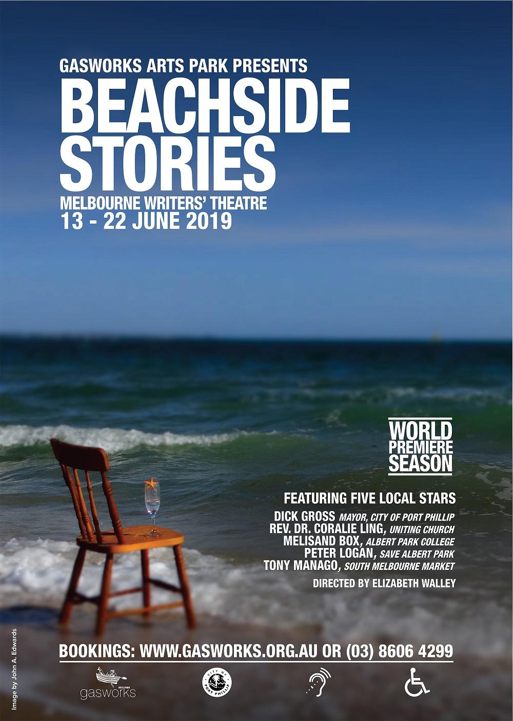Beachside Stories